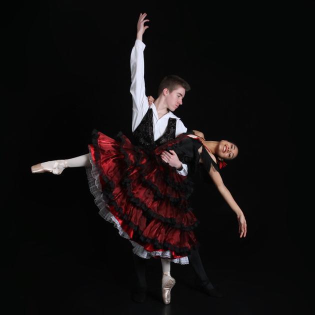 Colorado Springs dance school to perform comedic ballet 'Don Quixote'