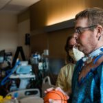 In Colorado first, UCHealth COVID-19 patient receives double lung transplant