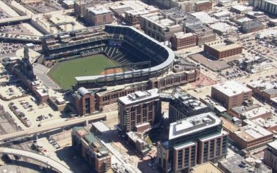 MLB All-Star Game Will Be Held At Coors Field In Colorado