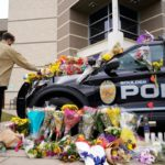 Colorado shooting suspect to make 1st court appearance   myMotherLode.com