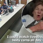 Colorado cops seen laughing at dementia patient they injured