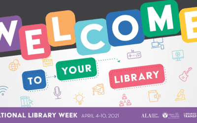 National Library Week 2021: Welcome to Your Library – Colorado Virtual Library