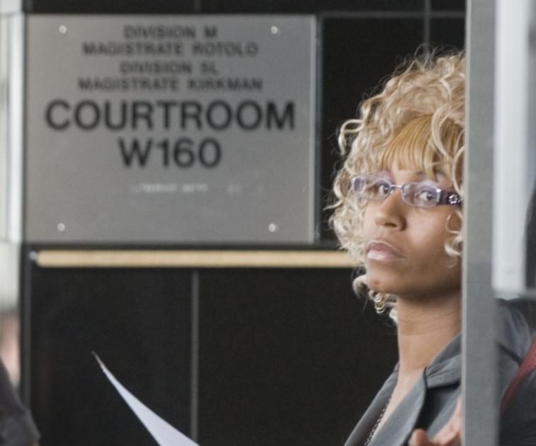 Detra Farries granted parole in 2011 dragging death of Colorado Springs tow driver