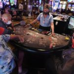 Betting limits at Colorado casinos are history as of today