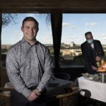 Son of longtime Colorado Springs restaurant owner following his father's footsteps