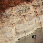 The Colorado River Compact's dreaded lower-basin threat has been pumping up fear along the Colorado River