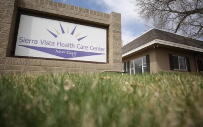 117 Colorado nursing homes with COVID outbreaks received both fines and financial assistance from the federal government