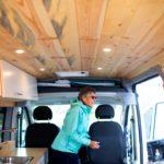 Vanlife boom is feeding Colorado's growing campervan conversion industry