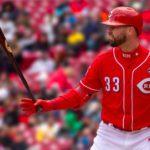 Cincinnati Reds vs. Colorado Rockies - May 15, 2021 - Redleg Nation
