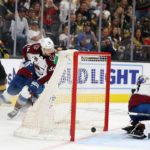 Golden Knights rally for win, trail Colorado Avalanche 2-1 | Las Vegas Review-Journal