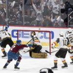Mikko Rantanen keeps overtime short and sweet for Colorado Avalanche, who take 2-0 series lead
