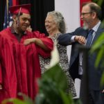 PHOTOS: 2021 Colorado School for the Deaf and the Blind graduation