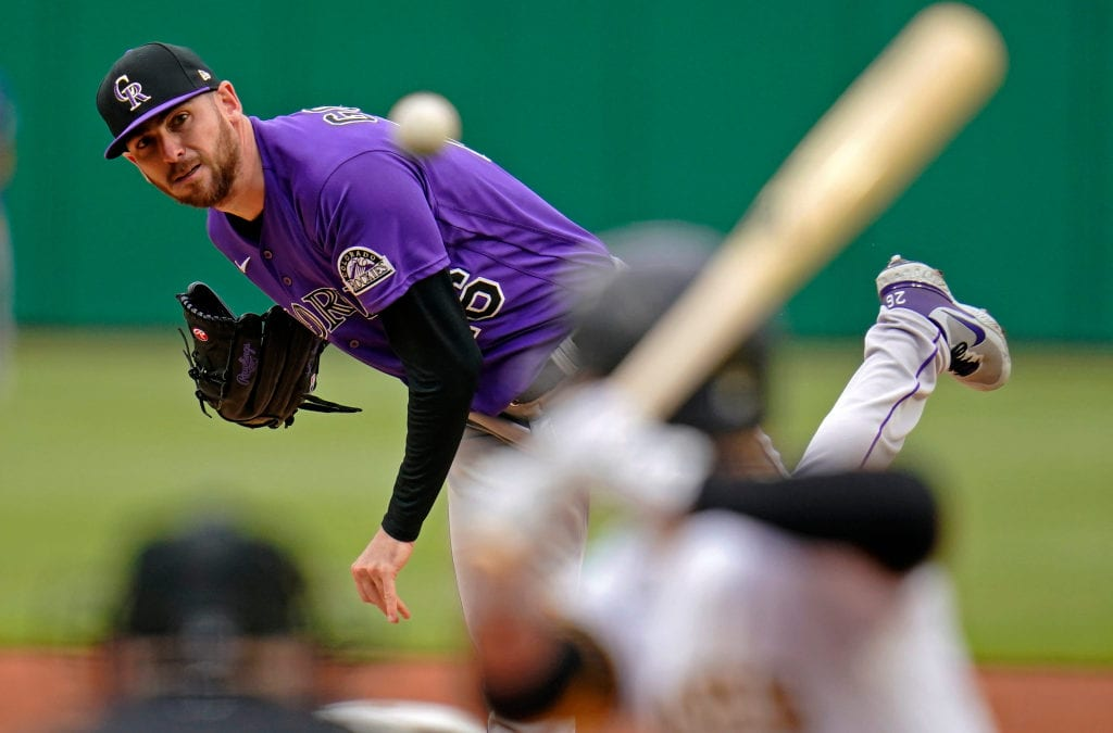Rockies Insider: Which Colorado players have the best shot at making the all-star team? – The Denver Post