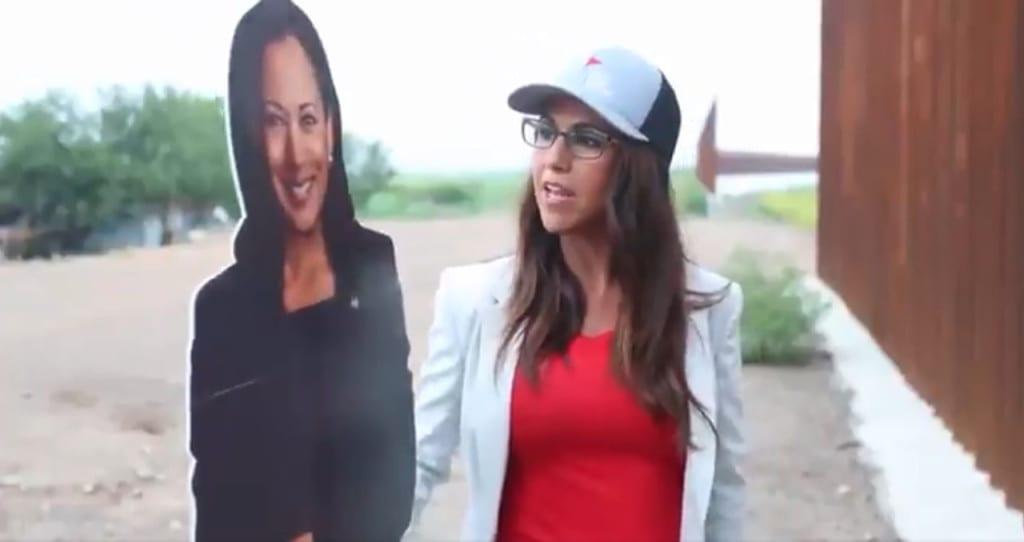 Colorado Republicans focus more criticisms on Kamala Harris than Joe Biden