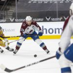 Golden Knights, Colorado Avalanche to meet in NHL playoffs | Las Vegas Review-Journal