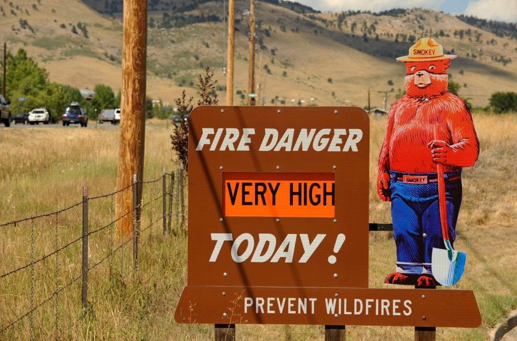 Colorado weather: Extreme fire danger warning issued Thursday, first time in 15 years