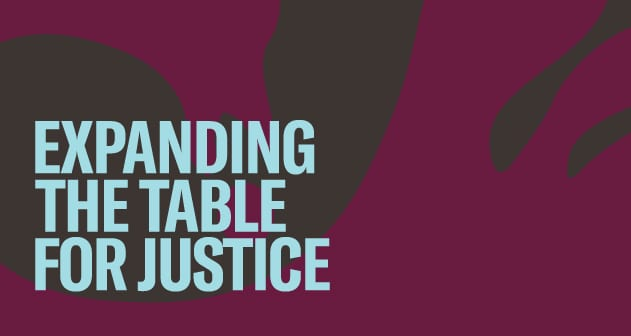 Expanding the Table for Justice   ACLU of Colorado