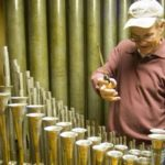 Colorado Springs founder of longtime music series can't stay away from his Wurlitzer organ