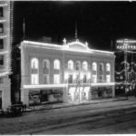 Colorado Springs at 150 years   Historical Colorado Springs buildings lost and saved