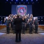 PHOTOS: Colorado Springs firefighters graduation