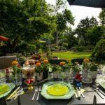 Colorado Springs man's backyard garden is a beautiful summer sight