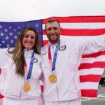 Vincent Hancock, Colorado's Amber English give Americans a skeet shooting sweep at Tokyo Olympics – The Denver Post