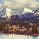 7 Best Places for Glamping in Colorado