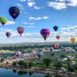 Colorado Springs Labor Day Lift Off returns next week with record-breaking number of pilots, balloons
