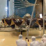 Space Symposium: Lockheed Martin's Colorado space operations soar