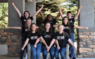 Colorado Springs theater company back on stage with 'High School Musical Jr.'