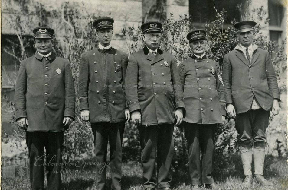 Colorado Springs at 150 years | 5 crimes that shocked the Pikes Peak region