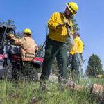 Thousands of new homes in Colorado in imminent danger as wildfire protection plans languish