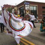 No rain on this parade: Colorado Springs celebrates 150th  birthday with floats, flyovers, festival