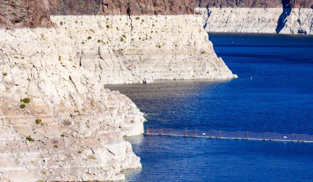 The Colorado River Basin: What's wrong and what's needed to make it right   Greenbiz