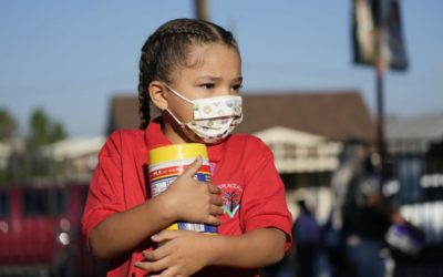 Colorado schools requiring masks have lower COVID rates, state says
