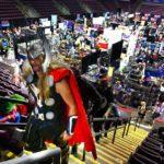 PHOTOS: 2021 Colorado Springs Comic Con