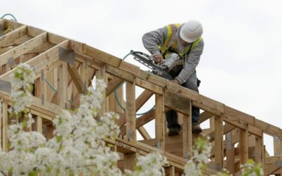 Multi-family affordable housing projects underway in Colorado Springs