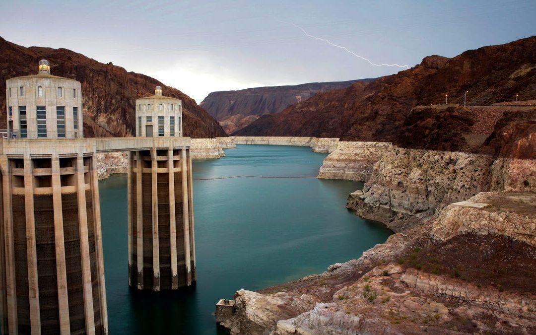 Two major California water agencies resolve Colorado River dispute