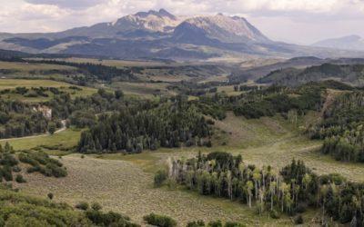Ragged Mountain Ranch   Somerset Colorado   Fay Ranches