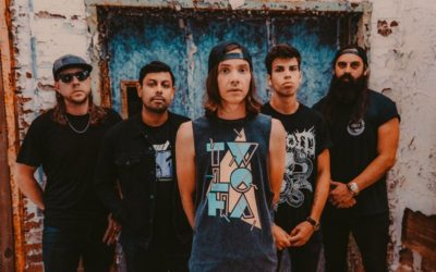 Red Jumpsuit Apparatus, an enduring emo band, celebrates 15 years in Colorado Springs