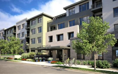 Active adult apartment community planned for Colorado Springs' northeast side
