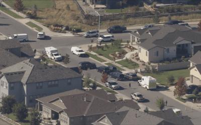 Postal employee fatally shot in northern Colorado
