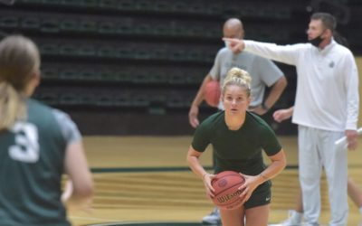 What to expect this season from Colorado State's women's basketball team