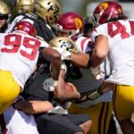 USC's two Drakes – Jackson and London – too much for Colorado – Whittier Daily News