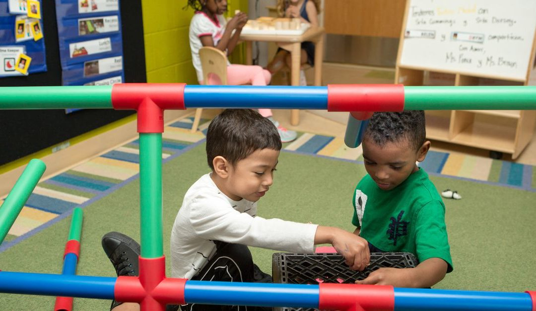 Your questions about Colorado's new early childhood department answered