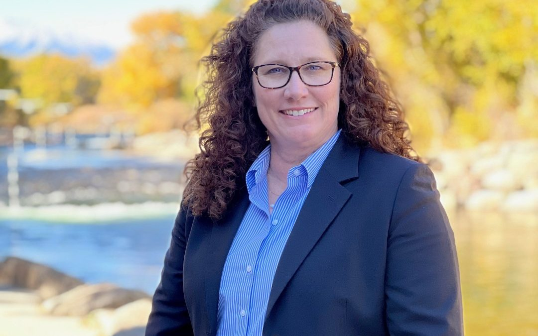 Republican Pam Anderson, a former county clerk, launches bid to unseat Colorado Secretary of State Jena Griswold