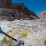 A Journey Through Fear on the Colorado River in an Inflatable Kayak